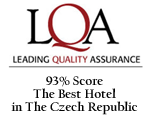 The Best Hotel in The Czech Republic